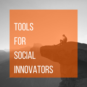 Tools for Social Innovators
